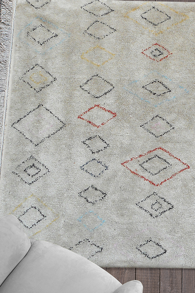 Carpets And Rugs Poufs
